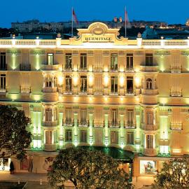 Hotel Hermitage