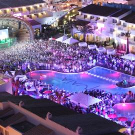 Ushuaia Beach Club
